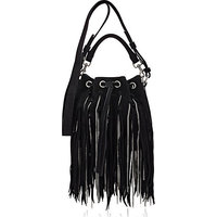 Saint Laurent Emanuelle Small Bucket Bag photo