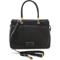 Marc by Marc Jacobs Too Hot to Handle Tote photo