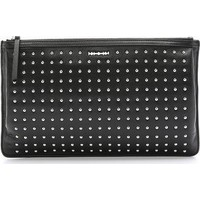 McQ - Alexander McQueen Studded Pouchette photo