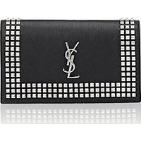 Saint Laurent Monogramme Clutch photo
