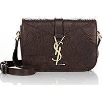 Saint Laurent Monogramme Université Small Shoulder Bag photo