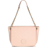 Tory Burch Marion Quilted Shoulder Bag photo